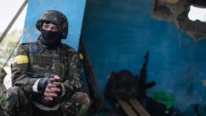 EU streitet weiter über Russland-Sanktionen