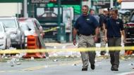 FBI widerspricht Bericht über Festnahmen nach Anschlag