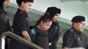 Prozessauftakt nach Giftmord an Kim-Halbbruder