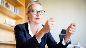 """""""Taubers Forderung ist aus meiner Sicht klar verfassungsfeindlich"""""""
