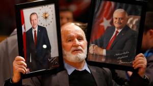 So ist der Streit mit der Türkei eskaliert