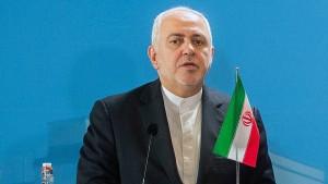 Irans Außenminister überraschend beim G-7-Gipfel
