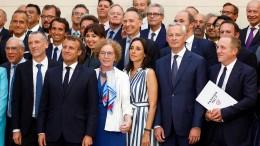 So schwierig wird der G-7-Gipfel in Biarritz