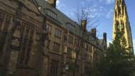 Elite-Hochschule Yale