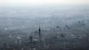 Stromausfall in Berlin-Mitte behoben