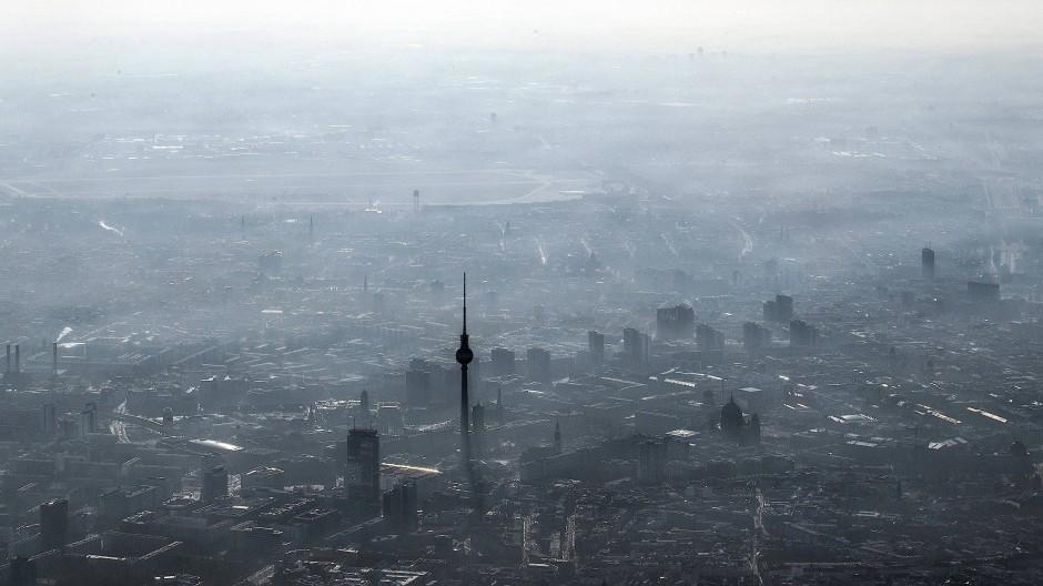Kein Strom rund um den Berliner Alexanderplatz (Symbolbild)