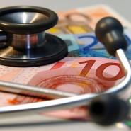 Steigende Gesundheitskosten machen den gesetzlichen Krankenversicherungen zu schaffen
