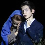 """Szene aus Alessandro Scarlattis Oper """"Il primo omicidio"""""""