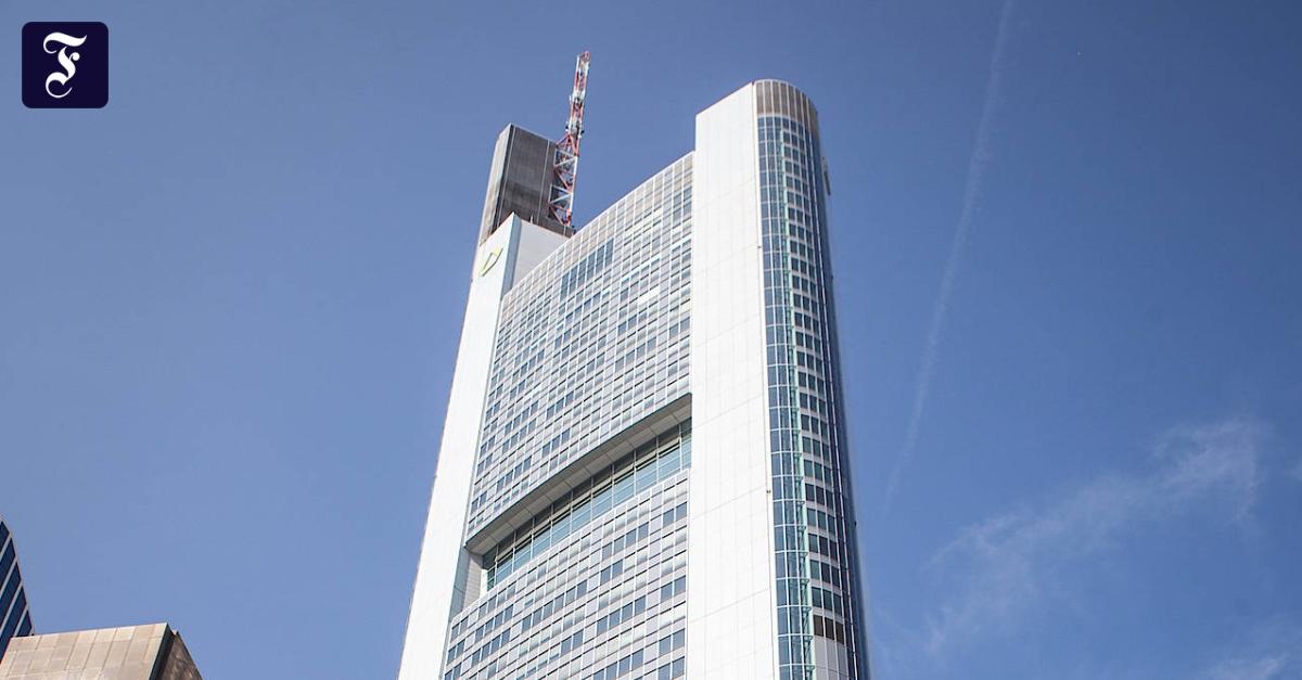 150 Jahre Commerzbank: Schweres Erbe