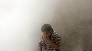 Amnesty wirft Assad Kriegsverbrechen vor