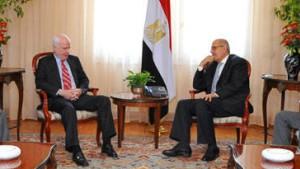 Ägypten erklärt Vermittlung des Westens für gescheitert