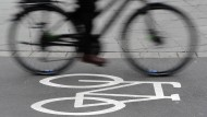Neues Bußgeld für Radfahrer geplant