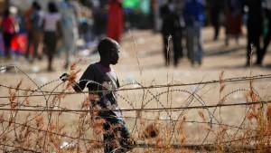 Obama warnt vor Bürgerkrieg in Südsudan