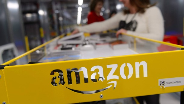 Amazon überzeugt nicht auf ganzer Linie
