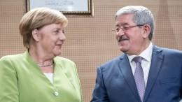 Algerien sagt Rücknahme ausreisepflichtiger Landsleute zu