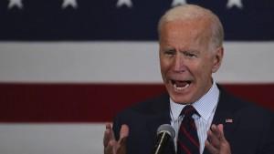 Biden fordert Trumps Amtsenthebung