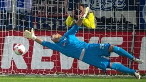 Sieg für Hertha, nur ein Punkt für Braunschweig