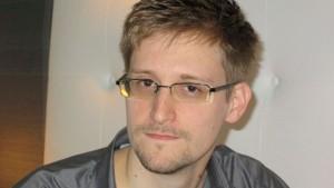 Informant Edward Snowden hofft auf politisches Asyl