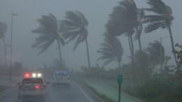 """Die Karibik und Florida wappnen sich gegen Hurrikan """"Irma"""""""