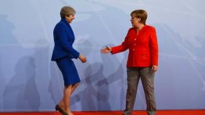 Macht, Ohnmacht, Brexit-Nacht