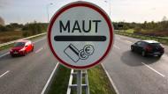 EU-Kommissarin: Pkw-Maut nicht vereinbar mit EU-Recht