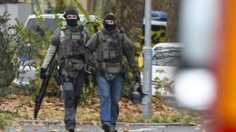 Geiselnehmer von Bochum ist Polizist