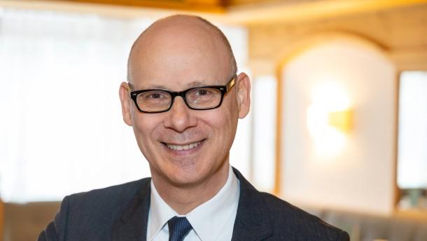 Hotelbetriebswirt wird Leiter des Frankfurter Stadtmarketings