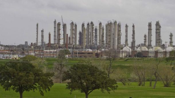 Das teure Siemens-Rodeo in Texas