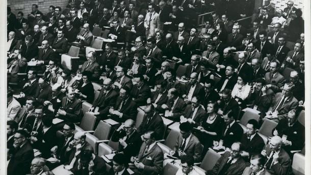 Der Eichmann-Bericht oder der Fall Hannah Arendt