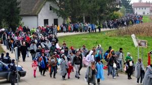 Wieso der Asylstreit am 1. Juli nicht vorbei ist