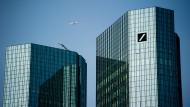 Deutsche Bank will Boni verringern