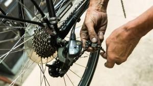 Auf zum Fahrrad-Check