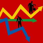 Die zentrale Erkenntnis: Erfolg bleibt in der Welt der großen Fonds eine flüchtige Angelegenheit.