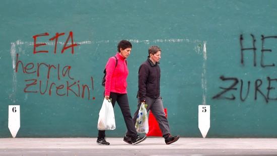 Spanier erleichtert über Eta-Auflösung