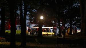 Mindestens 17 Menschen ertrinken bei Ausflug in amerikanischem See