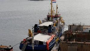 Weiteres Schiff von deutscher Hilfsorganisation festgesetzt