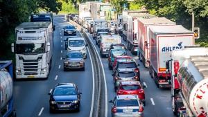 EU-Länder einigen sich auf CO2-Grenzwerte für Lkw