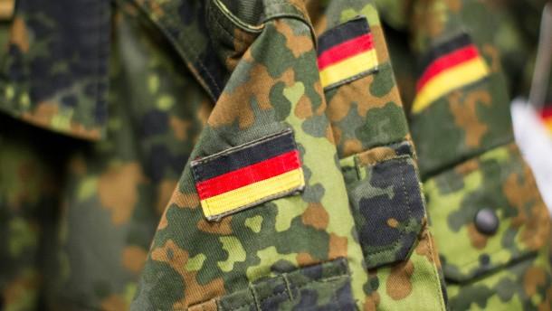 Rechte Netzwerke in der Bundeswehr?