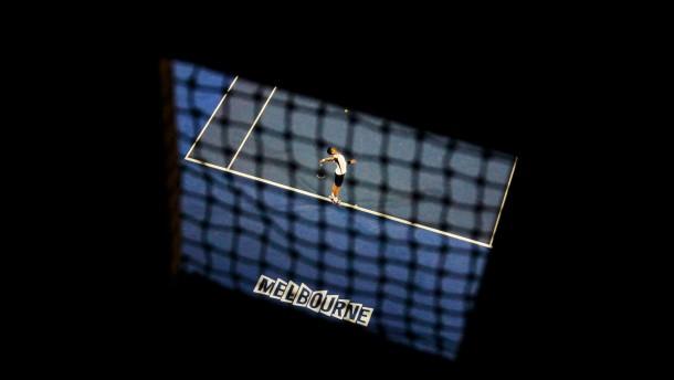 Djokovic peilt Hattrick an