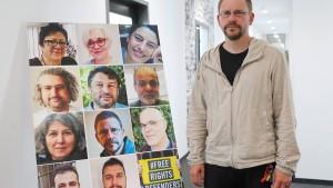 Warum der Freispruch für Peter Steudtner kein Grund zur Hoffnung ist
