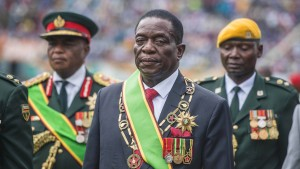Zimbabwes dunkles Geheimnis