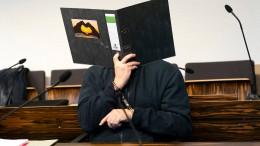 Prozess um Missbrauch im Fall Maria H. begonnen