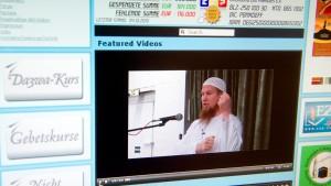 Dschihad im Internet