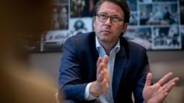 Scheuer fordert hartes Durchgreifen gegen abgelehnte Asylbewerber