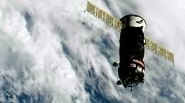 Russisches Raumschiff schreibt Geschichte