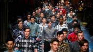 Aufgehübscht: Dolce & Gabbana