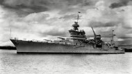 Microsoft-Mitgründer findet berühmtes Kriegsschiff