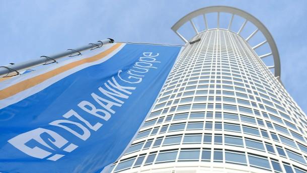 DZ Bank will trotz Dividendenstopp zahlen