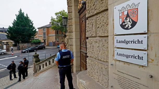 Staatsanwaltschaft legt Revision im Fall Kandel ein