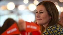 """Linken-Politikerin erhielt mit """"NSU 2.0"""" unterzeichnete Drohmails"""